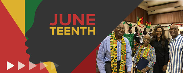 photo gallery title juneteenth